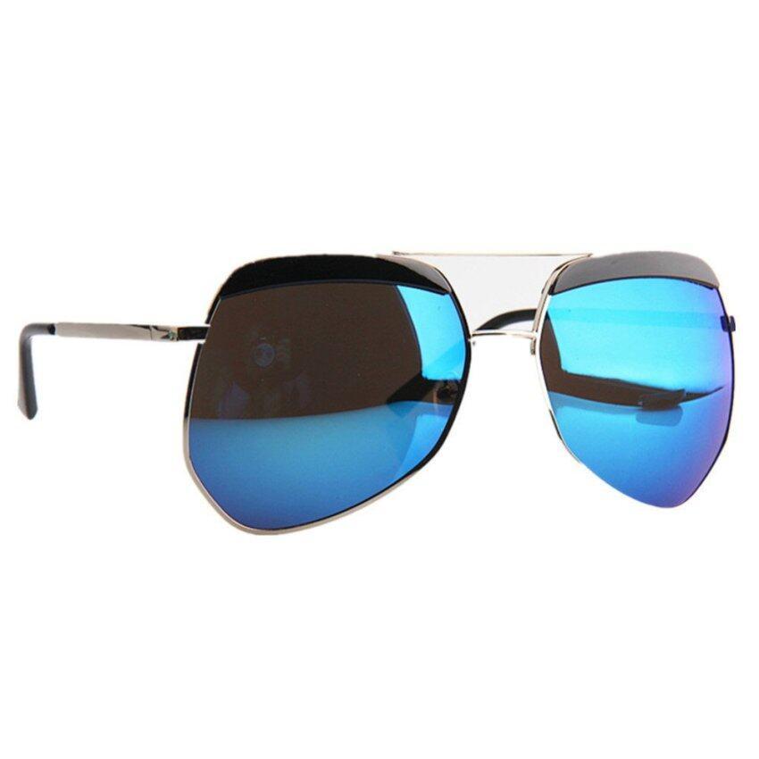 HONGQILIN Morden Sunglasses Lady Girl Summer Outdoor Eyeglasses UV Protection Popular Su ...