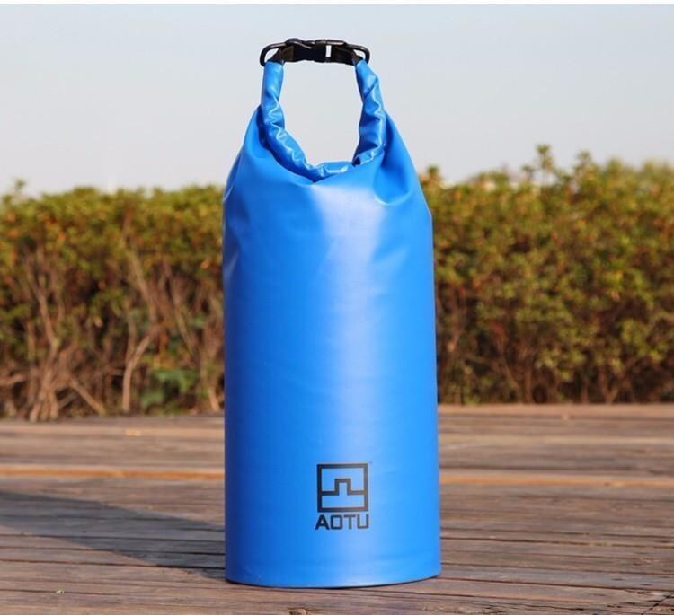 Jeebel 20L 2 in 1 Waterproof Bag and Water Bag Ultralight Portable Outdoor Travel Raftin .