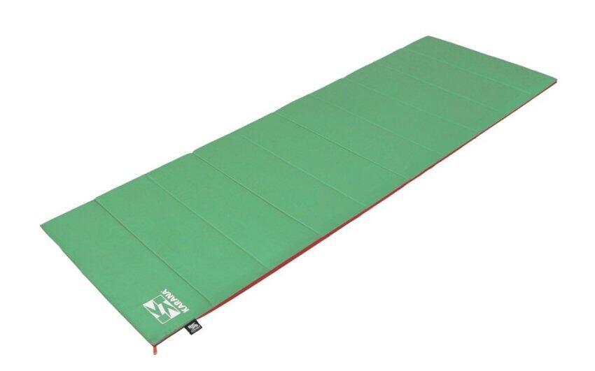 KARANA แผ่นปูรองนอนขนาด 15 mm. - Green