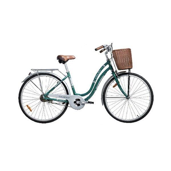 แนะนำ LA Bicycle จักรยาน 26