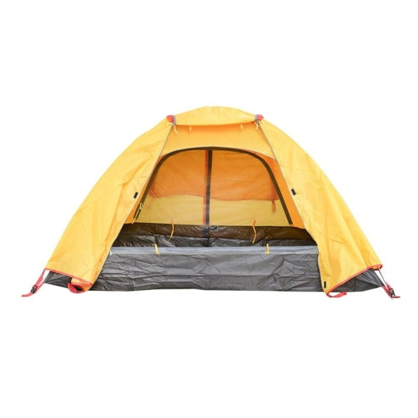 MGC-2 Person Portable Folding Waterproof Tent Easy Setup Lightweight for Outdoor Camping Hiking - intl