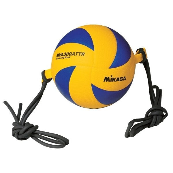 MIKASA วอลเลย์ซ้อมตบ Attack Volleyball MKS รุ่น MVA300 ATTR ...