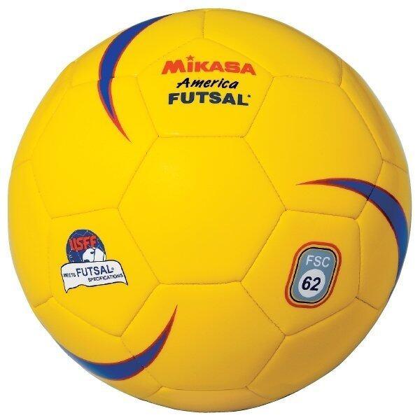 MIKASA ฟุตซอล Futsal MKS TPU รุ่น FSC62Y ...