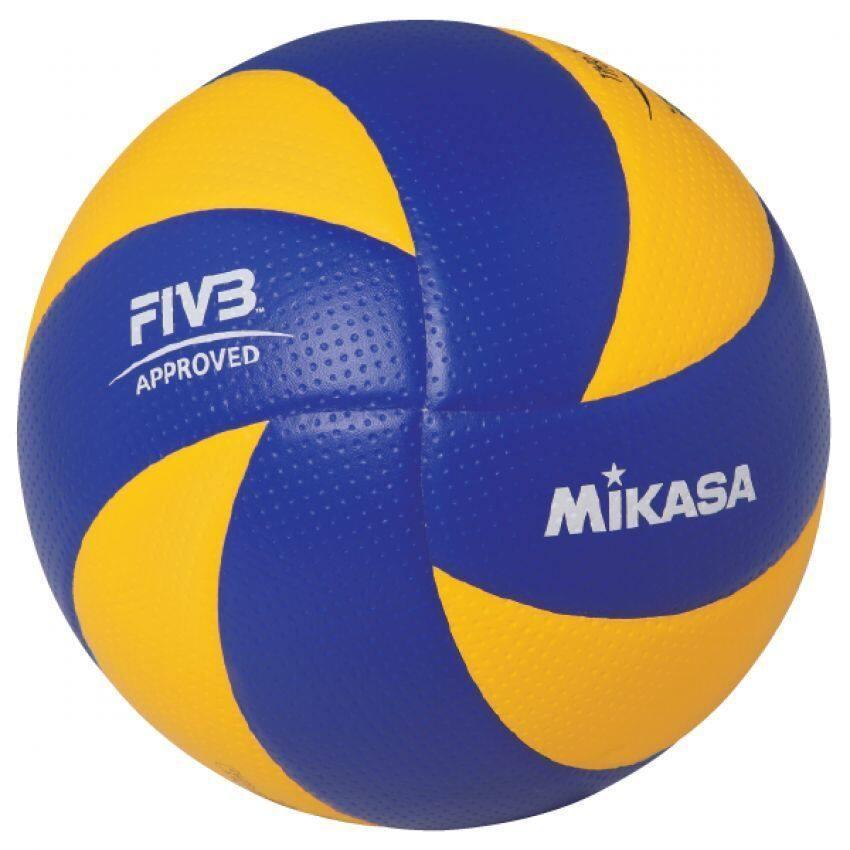 MIKASA วอลเลย์บอล Volleyball MKS PU MVA200 FIVB ใช้ในการแข่งขัน ซีเกมส์ 2017 ...