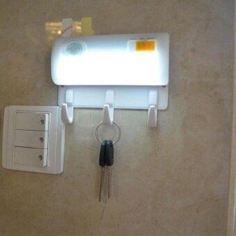 moob Led Light With Motion Sensor Magnetic Suction Sensor - intl
