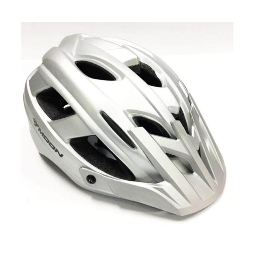Moon หมวกกันน็อคจักรยาน รุ่น HB3-5 SIZE M ...