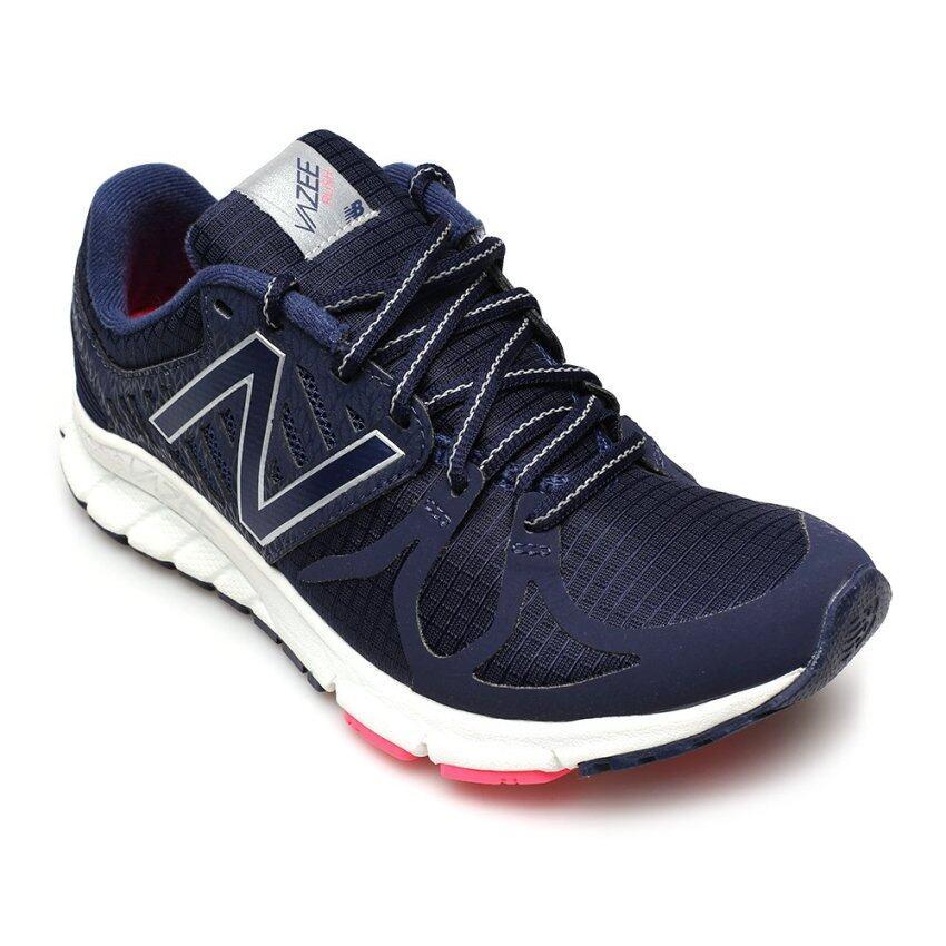 New Balance Women Running Shoes รองเท้าวิ่งผู้หญิง WRUSHPT D CUSH ...