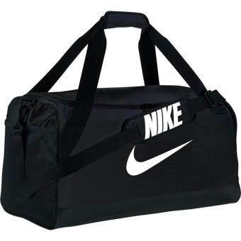 liberar información sobre real mejor valorado diseñador de moda ⚽ รีวิว Nike กระเป๋าสะพาย Nike Brasilia Medium Duffel Bag 61L ...
