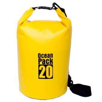 กระเป๋ากันน้ำ Ocean Pack 20 ลิตร