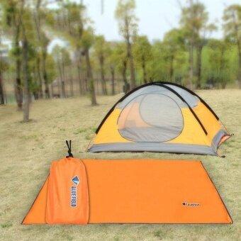 Outdoor Oxford Cloth Camping Mat Tent Blanket Sun Pergola ShelterAwning Picnic Mattress Camping Cushion, S