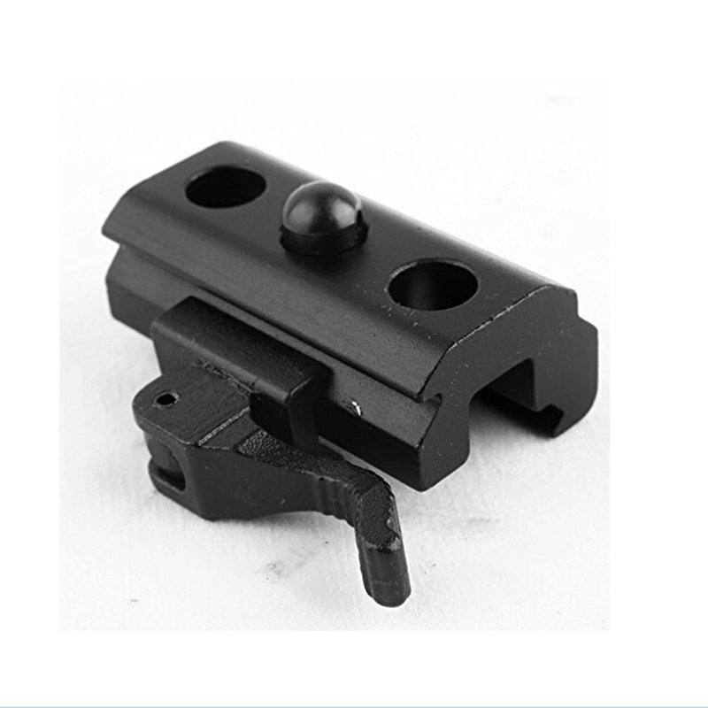 QD Bipod Sling Adapter for Picatinny Cam Lock - intl