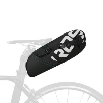 ROSWHEEL 8L MTB Bike Bag Cycling Bicycle Saddle Tail Rear SeatStorage Bags Accessories - intl