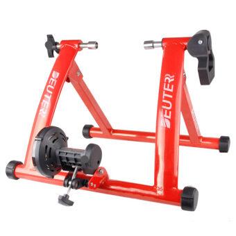 Runways เทรนเนอร์จักรยาน รุ่น MT-03 (สีแดง)