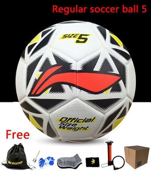 Soccer Football Regular soccer ball 5 - Intl