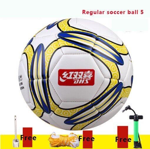 Soccer Regular soccer ball 5 Football Training football Outdoor soccer - Intl