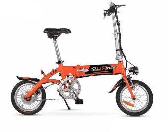 TAILG จักรยานไฟฟ้าพับได้ TAILG รุ่น LIFE TG-TDT158Z (Orange)