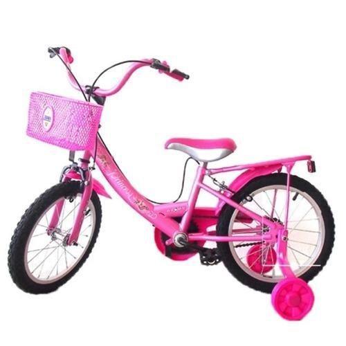 aaa Turbo Bicycle จักรยาน รุ่น Disney Princess 16