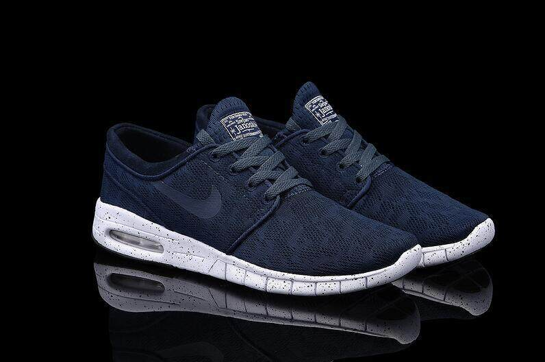 2016 Hot Sale SB Janoski-Max Sneakers Men Running Shoes Size 40-45
