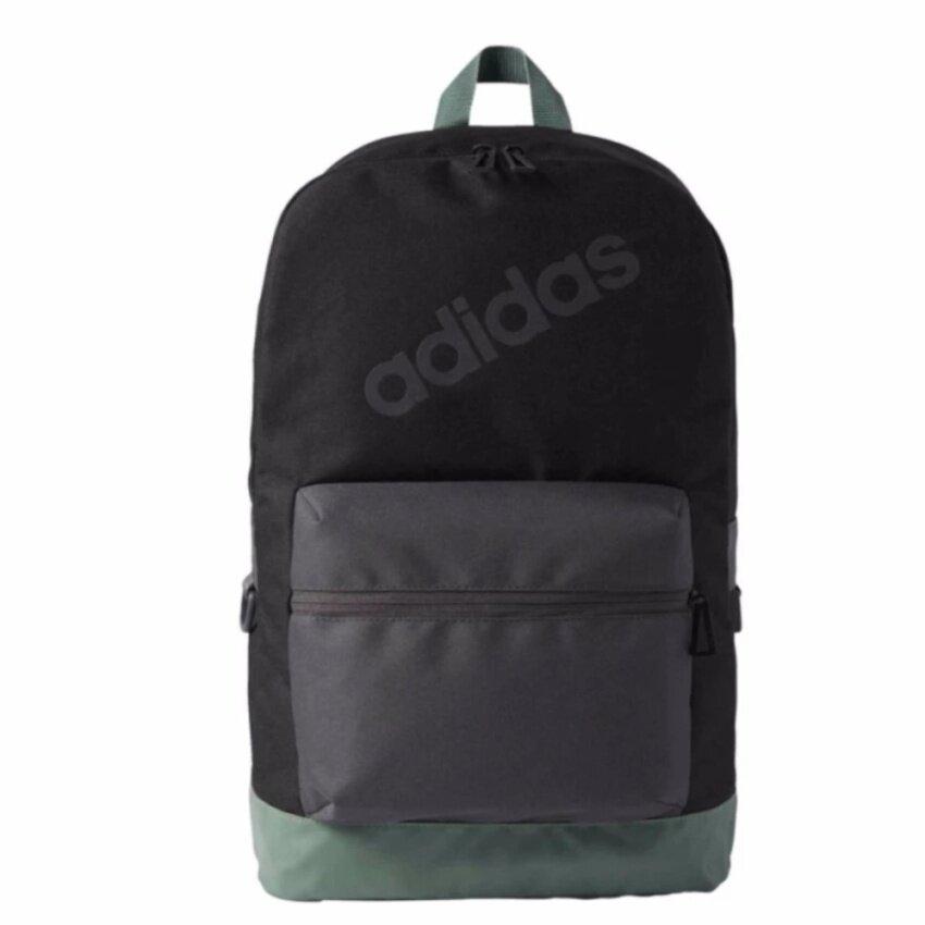 ADIDAS กระเป๋า อาดิดาส Backpack Daily BP7214 BK (1090)