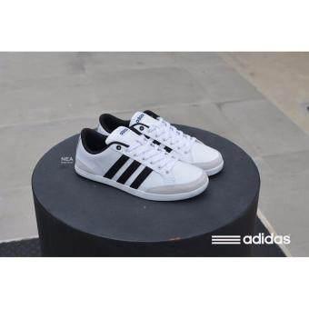 8067181c41f Adidas NEO Caflaire White