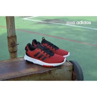 Adidas NEO Cloudfoam Reace TR Red