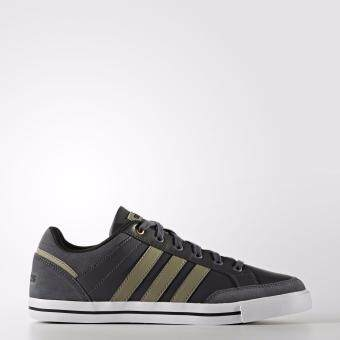 Adidas Neo Sneakers Cacity B74619 (Dark Grey Heather Solid Grey/Trace Cargo/Core Black)