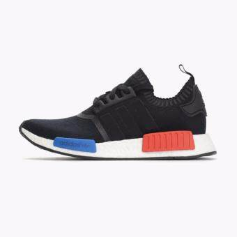 Adidas NMD_R1 Primeknit Shoes S79168 - New with Box