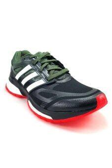 info for dd136 772de Adidas รองเท้าวิ่งผู้ชาย รุ่น RESPONSE BOOST TECHFIT M ...