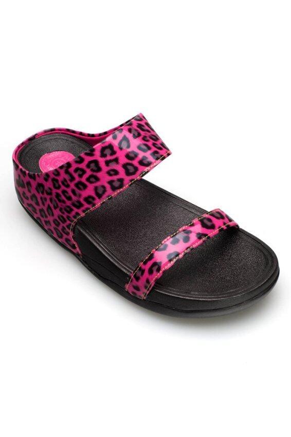 Classy รองเท้าแฟชั่น รุ่น N118 - Pink ...