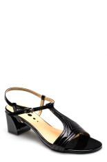Classy รองเท้าแฟชั่น รุ่น BD015 - Black