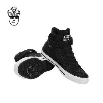 Converse Chuck Taylor All Star Brea Lifestyle Shoes Black