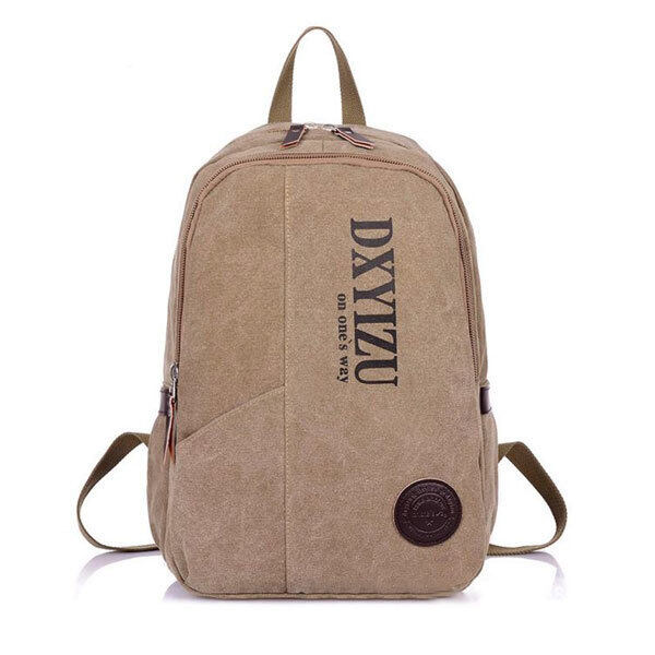FTshop กระเป๋าผู้ชาย+กระเป๋าสะพาย+กระเป๋าเป้+กระเป๋าแฟชั่น+กระเป๋าใบใหญ่ รุ่น88c (สีครีม)