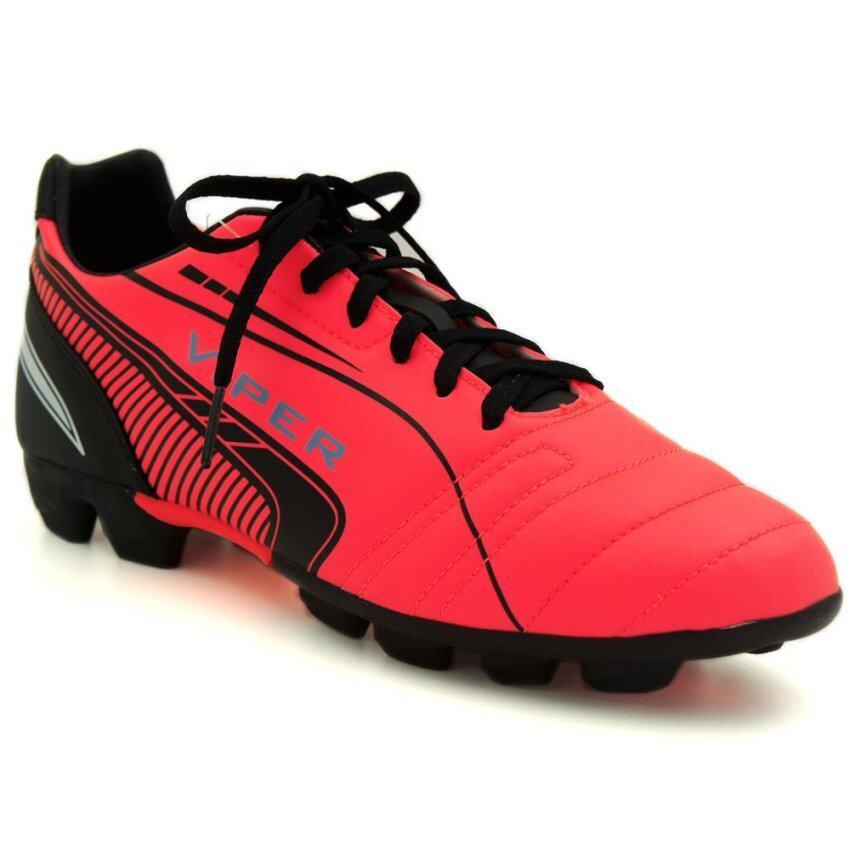 สุดยอด GIGA รองเท้ากีฬาฟุตบอล รุ่น FBG10 (สีโอรส) ซื้อเลย