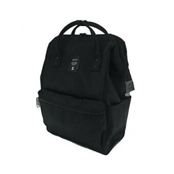 GPL/ Anello Limited Edition All Black Backpack/ship from USA - intl