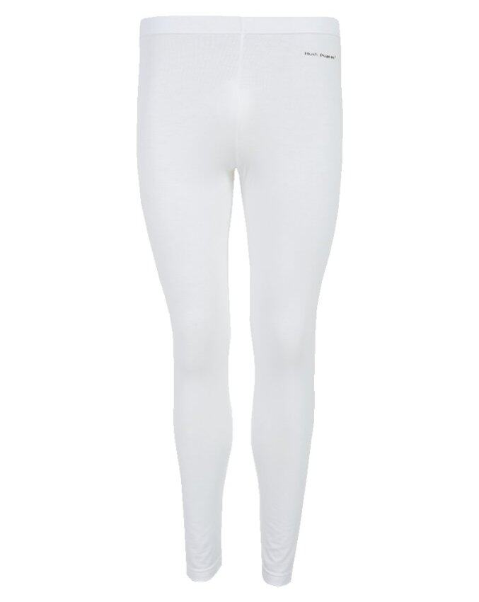 HUSH PUPPIES INNERWEAR ชุดชั้นในชาย กางเกงขายาว Long John รุ่น HU H9A001 Long John สีขาว