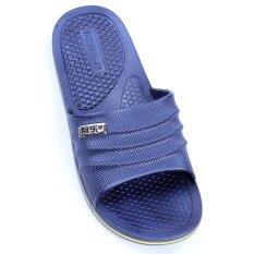 ในร่มย้อนยุค Le ชายหนุ่มดูแลรองเท้า (สีฟ้า) ราคา 337 บาท(-8%)