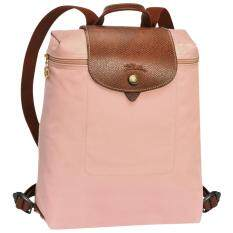 Longchamp Le Pliage Backpack - Pinky (Ros)