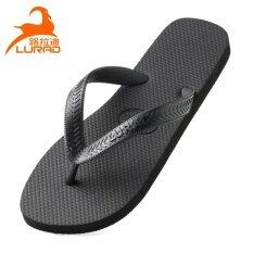 Luladi Jianyue ผู้ชาย Flops (สีดำ) ราคา 371 บาท(-33%)