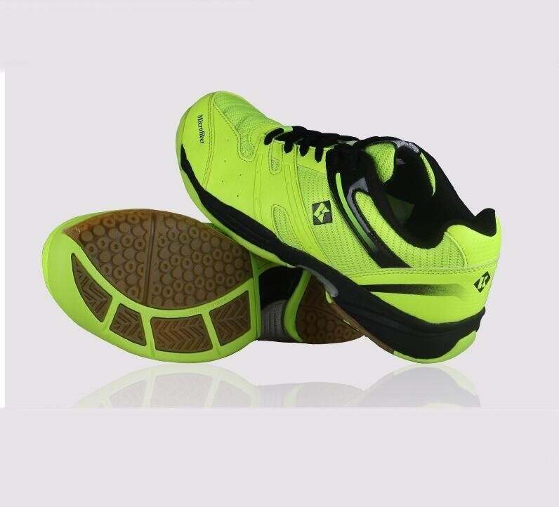 Men's Professional Badminton Shoes Male Table Tennis Sneakers High Quality Training Shoes - intl