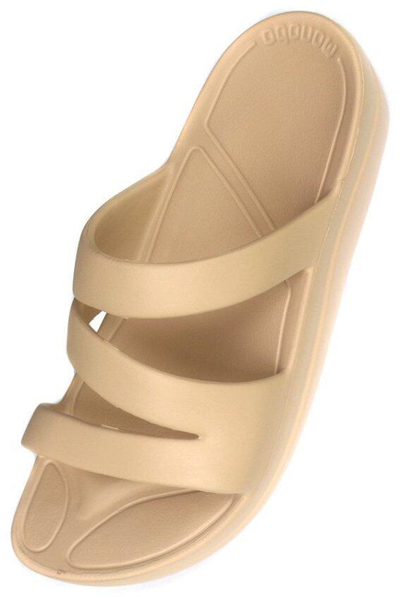 MONOBO Moniga3 รองเท้าโมโนโบ้ (สีเบจ)