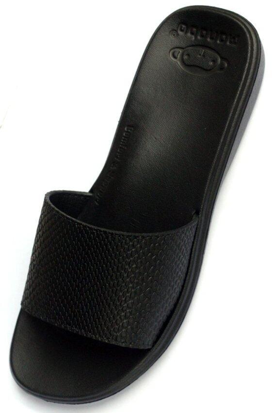 MONOBO Moniga4.1 รองเท้าโมโนโบ้ (สีดำ)