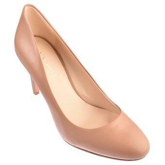 NINE WEST รองเท้าส้นสูง Handjive รุ่น301036703L - grey