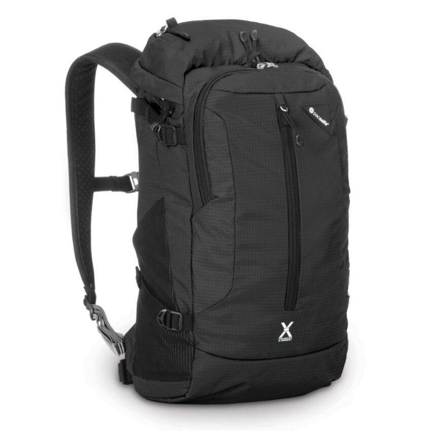 Pacsafe กระเป๋าเป้กันขโมย รุ่น VentureSafe X22 สีดำ