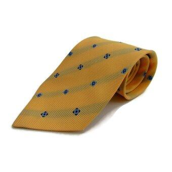 Poloace เนคไท Necktie MA415001Y1 Yellow