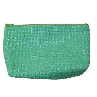 กระเป๋าสตางค์ ( สีเขียว )