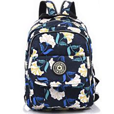RICHCOCO กระเป๋าเป้สะพายหลัง Nylon leisure Backpack (K01-004)