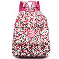 RICHCOCO กระเป๋าเป้สะพายหลัง Nylon leisure Backpack (K01-005)