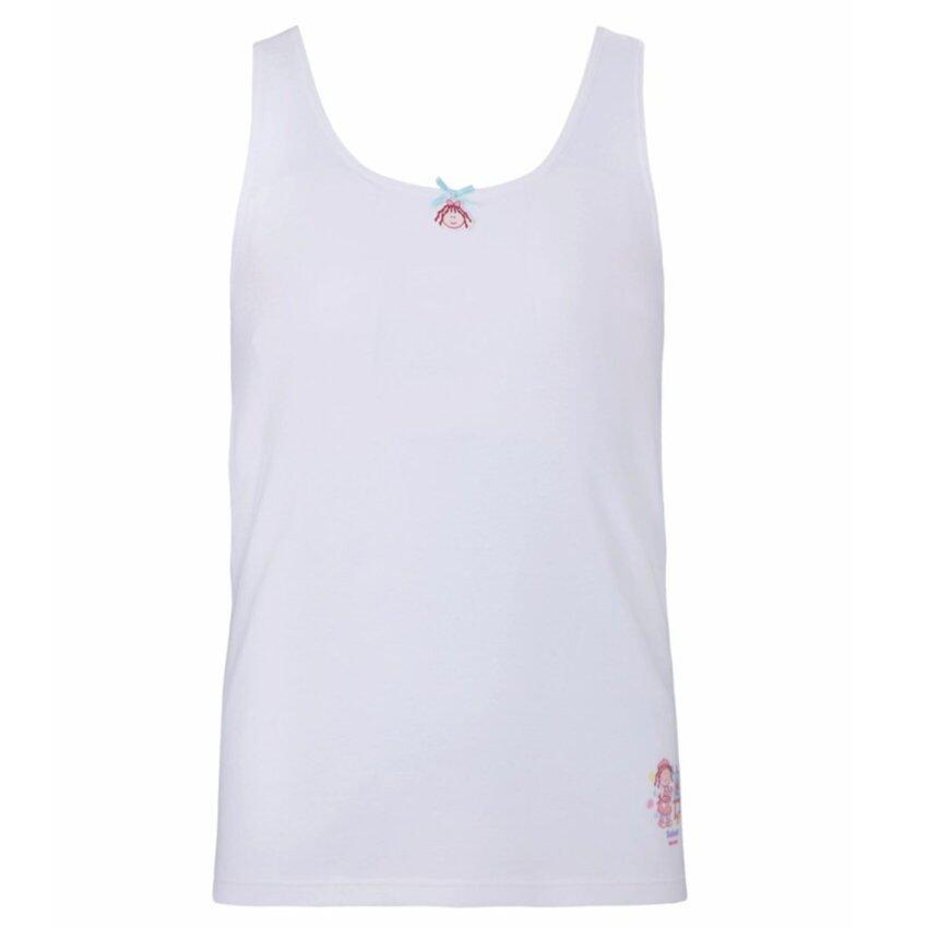 Sabina เสื้อทับ Coolteen รุ่น Wannabe รหัส SCG317 สีขาว