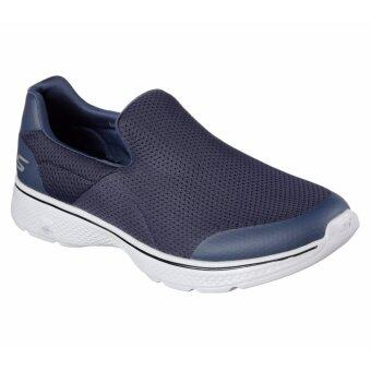SKECHERS GO WALK 4-INCREDIBLE 54152/NVGY