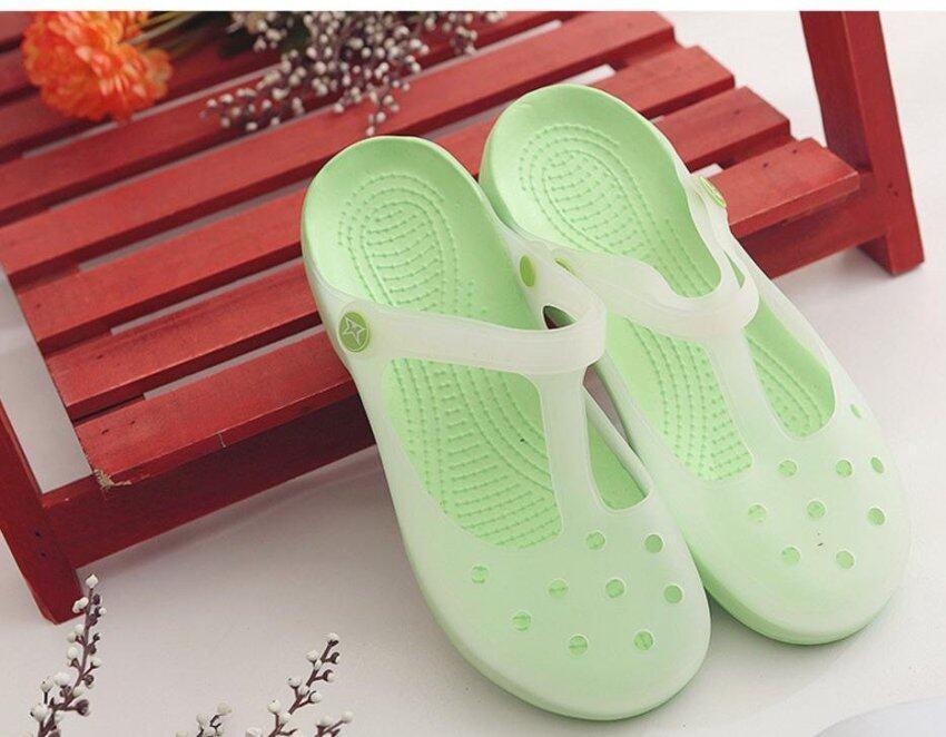 Sl Cool large base beach slippers - intl ...